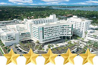 SMH Earns Highest CMS Quality & Safety Rating, Again