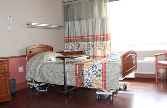 Nursing and Rehabilitation Center
