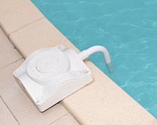 pool alarm to prevent drowning