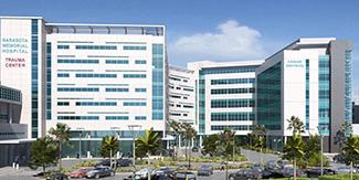 Sarasota Memorial Cancer Institute