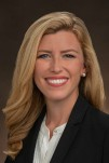 Hospital Board Member Britt Riner