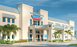 Health Care Center & ER at North Port