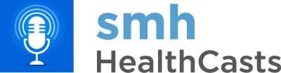 HealthCasts Logo