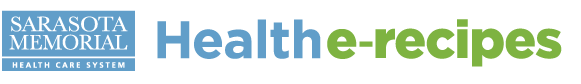 healthe-recipes logo