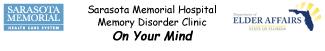 Memory Disorders Logo