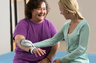 Outpatient Rehabilitation