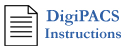 DigiPACS Instructions