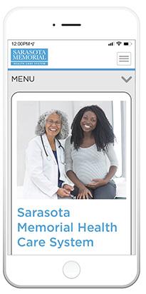 SMH Baby App Powered by YoMingo