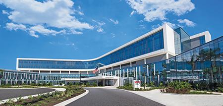 Sarasota Memorial Hospital-Venice