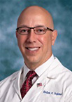 Medical Director of Head and Neck Endocrine Surgery Ralph P. Tufano, MD