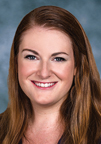 Sarasota Memorial's board-certified and specially trained genetic counselor nicole wood, genetic testing